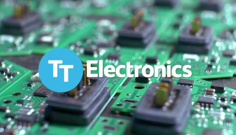 World-class manufacturer, TT Electronics, selected to manufacture addvantage